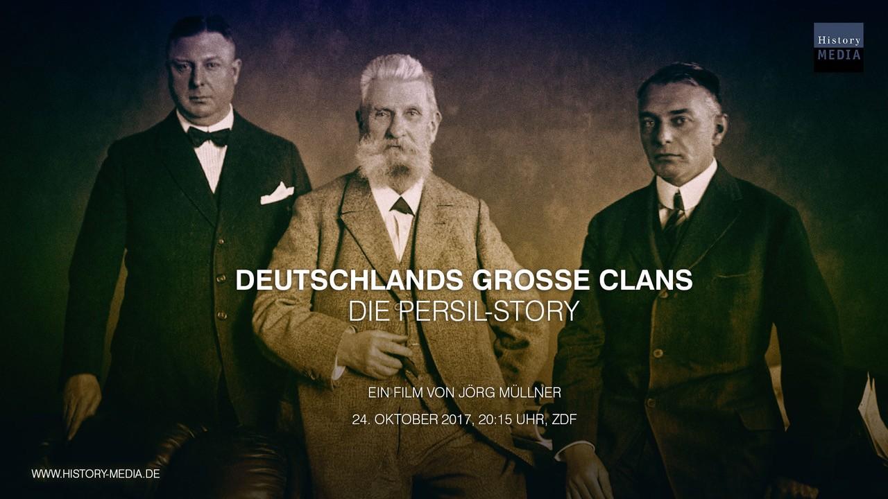 Die Persil-Story