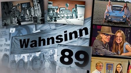 Wahnsinn 89